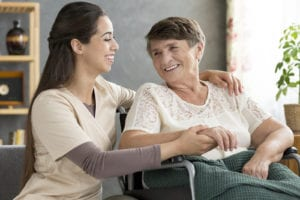 Our Home Care Services in Hanover, PA