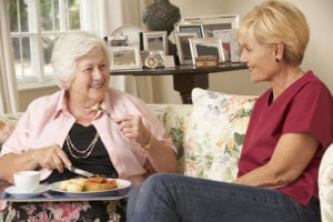 Senior Care McSherrystown PA: Senior Care Needs Change Over Time - Are You Prepared?