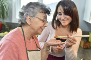 Home Care Services Littlestown PA - Daily Living Activities for Aging Adults