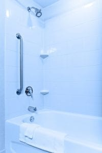 Elder Care Abbottstown PA - How Do You Get Your Dad to Bathe When He Always Resists?