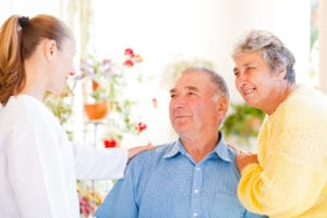 Home Care Littlestown PA - How Home Care Can Help with Respite for Family Members