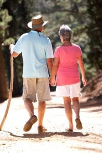 Senior Care Gettysburg PA - What Benefits Does 20 Minutes in a Nature Offer?