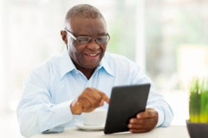 Senior Care Spring Grove PA - What Computers are Best for Seniors