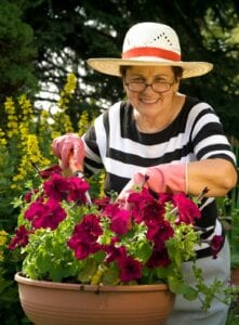 Homecare McSherrystown PA - The Best Ways to Set Up a Low-Maintenance Garden for Your Mom