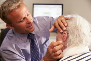 Elderly Care Gettysburg PA - Help to Prevent Hearing Loss in Your Elderly Loved One