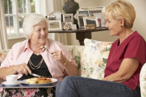 Home Health Care Littlestown PA - Four Big Reasons Your Senior Is Suddenly Losing Weight