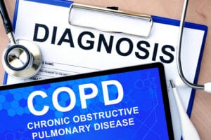 Senior Care Thomasville PA - Four Steps Your Senior Should Take if She Has COPD
