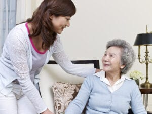 Home Care Services Abbottstown PA - What Do You Do if Your Senior Doesn't Want Help?