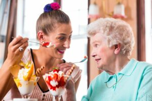 Elderly Care Thomasville PA - Help Your Mom Feel Like She Can Travel
