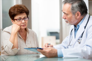 Caregiver Hanover PA - How a Caregiver Helps with Elderly Doctor Appointments