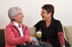 Senior Care York PA - How Continued Socialization Can Benefit Your Senior