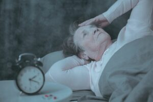 Home Care McSherrystown PA - Is Your Elderly Loved One Suffering from Insomnia?