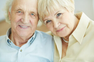 In-Home Care Gettysburg PA - In-Home Care Helps Support a Spouse with Dementia